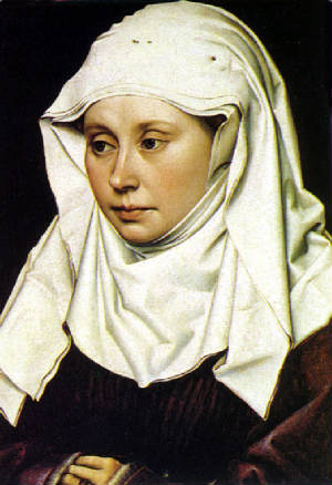 Marie de France anglo norman